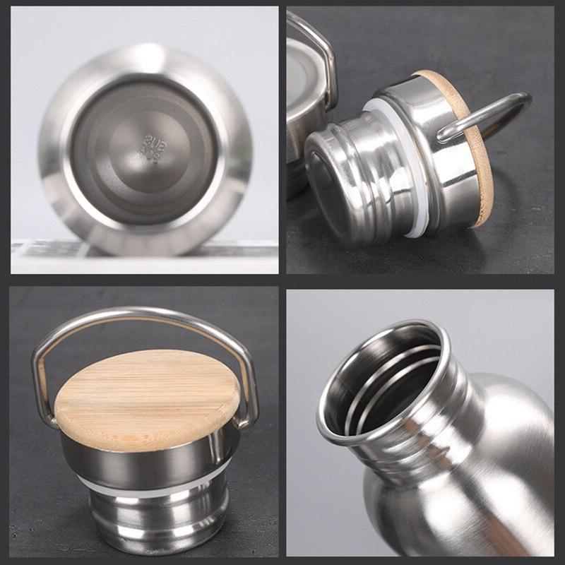 <font><b>20</b></font> <font><b>oz</b></font> Insulated <font><b>Tumbler</b></font> Outdoor Mug Wall Drink Flask Thermos