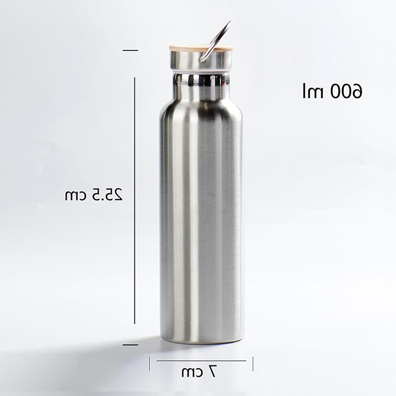 <font><b>20</b></font> <font><b>Tumbler</b></font> Outdoor Travel Double Wall Flask Thermos