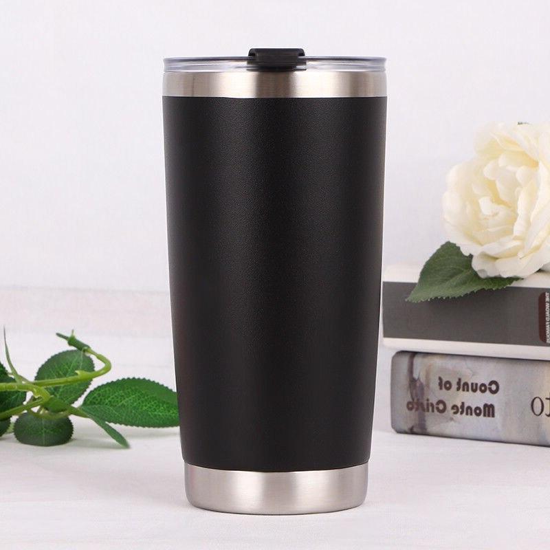 <font><b>20</b></font> <font><b>oz</b></font> Stainless Steel Vacuum <font><b>Tumbler</b></font> Insulated Coffee Mug Cup
