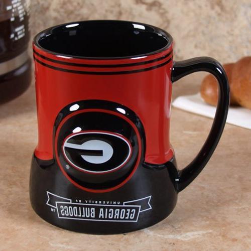 Boelter Coffee Mug - 18oz Game Time