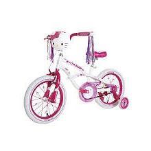 Girls' 16 Inch Hello Kitty Limited Edition Bike