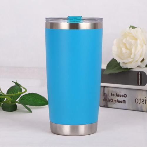 HOT Vacuum Travel Coffee Cup