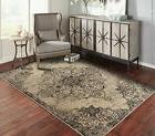Large Distressed Area Rugs 8x11 For Living Room 5x8 Carpet 2