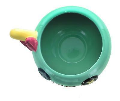 Disney Lilo & Stitch Scrump Sculpted Ceramic Mug