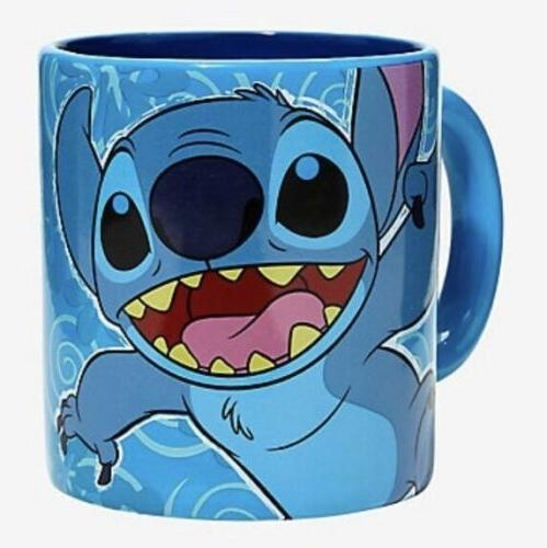 Disney Lilo Stitch Mug