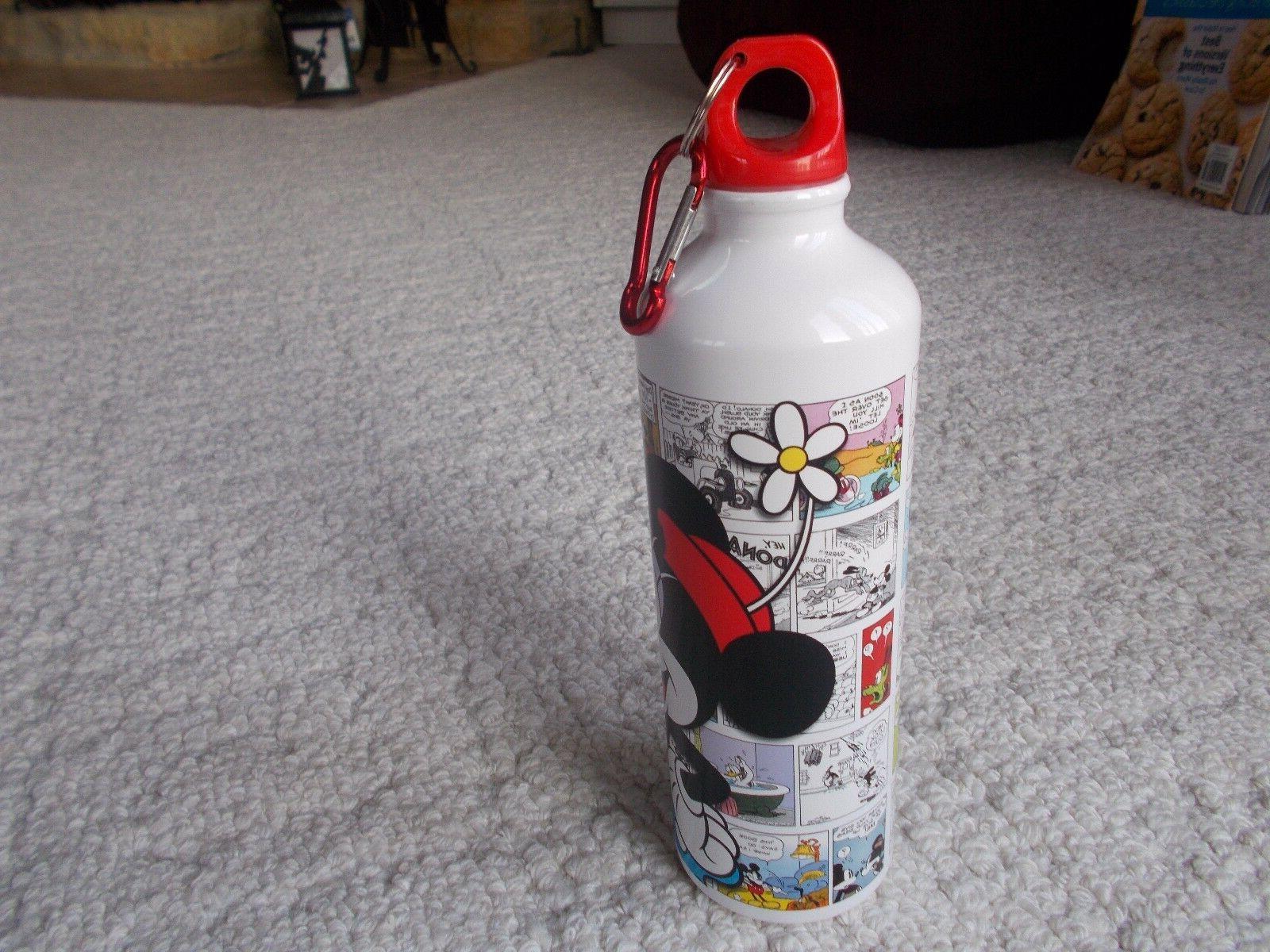 Disney Mouse & Friends Aluminum NEW!!! oz