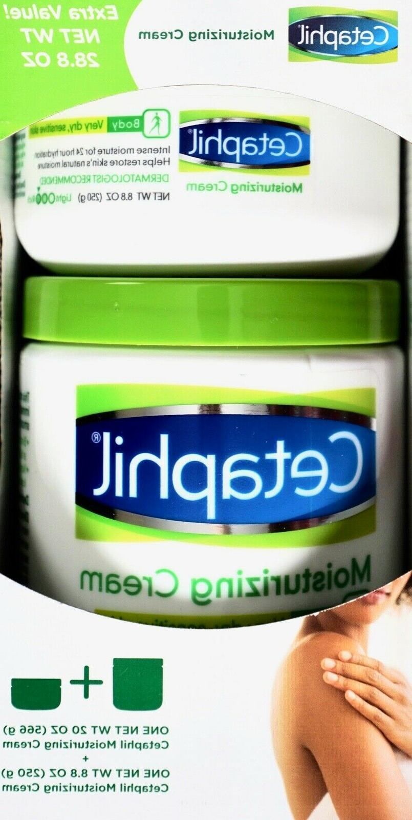 moisturizing cream dry sensitive skin lotion family