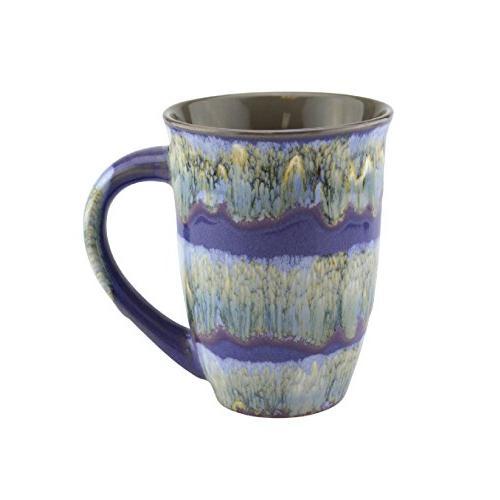 mug creative glazed ceramic coffee