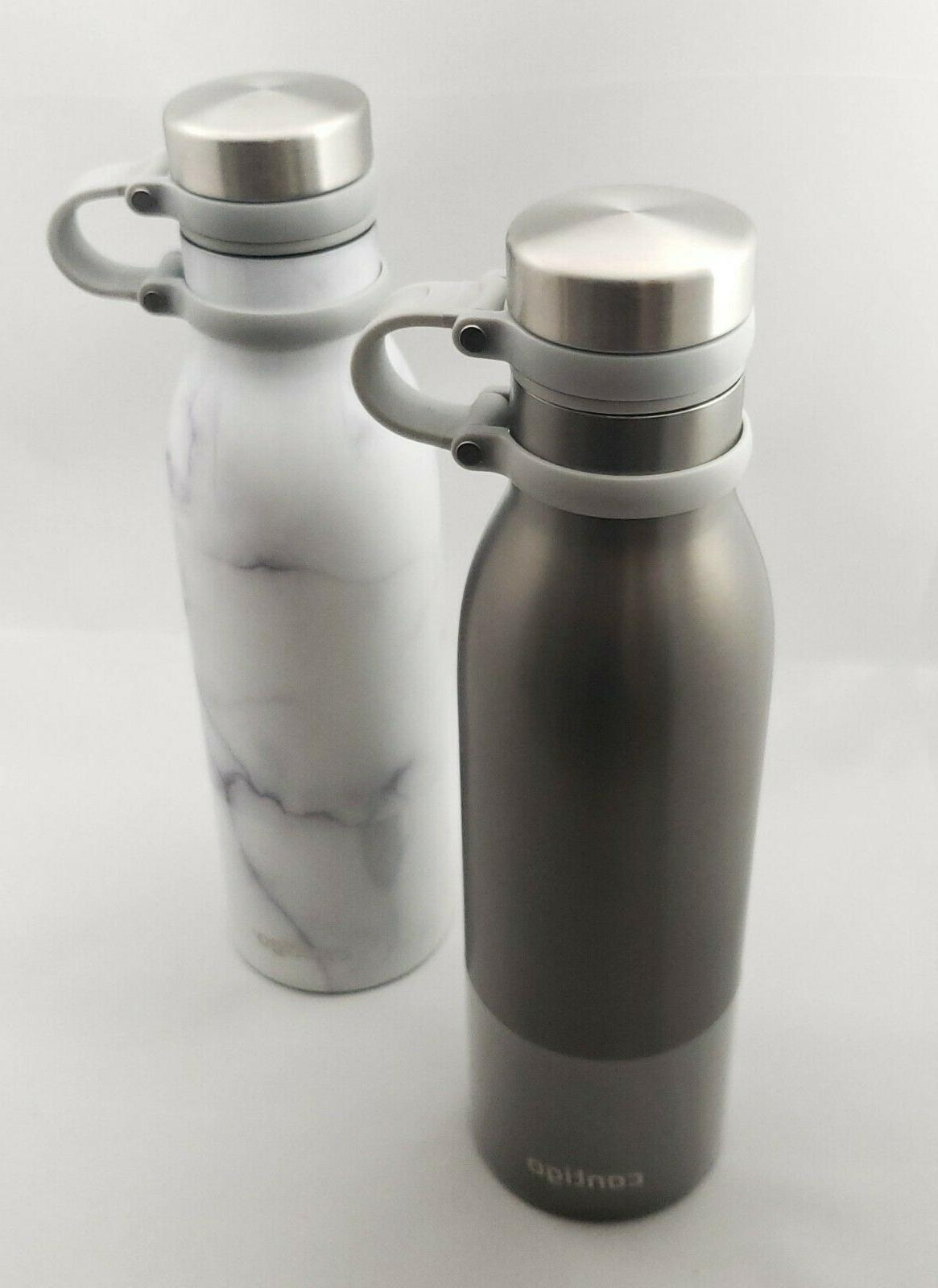 New Insulated Water