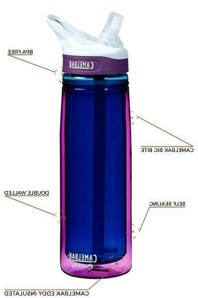 NEW Eddy , Chute Water - Sizes Insulated