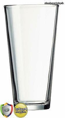 New Arc International Luminarc Specialty Pub Glass 20.5-Ounc