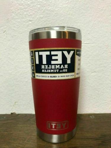 NEW OZ Stainless Steel Cup COLOR!!