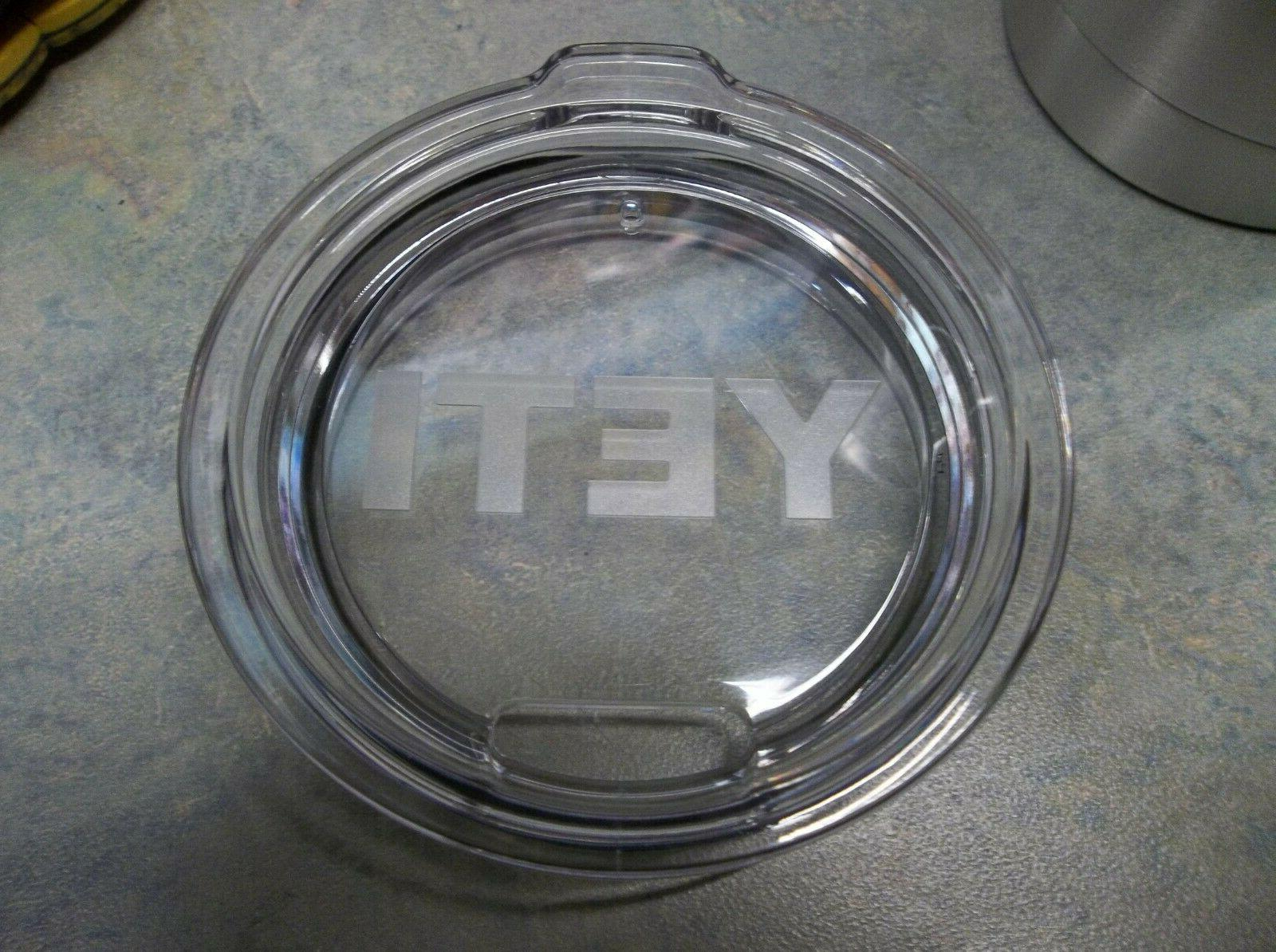 NEW Yeti Rambler Tumbler Steel ~Free Shipping