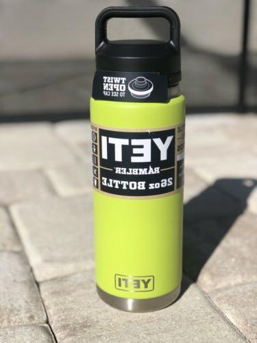 New!YETI Tumbler & Bottle 1