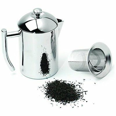 NEW Frieling Stainless with Infuser