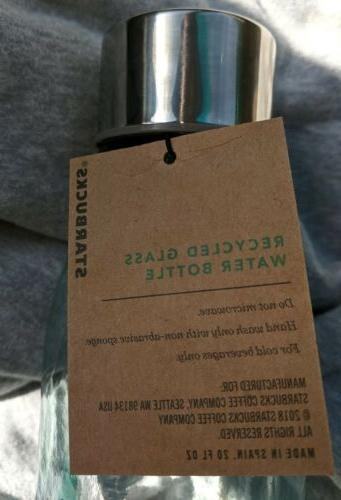 *SALE* Starbucks 20oz Water Free Shipping!