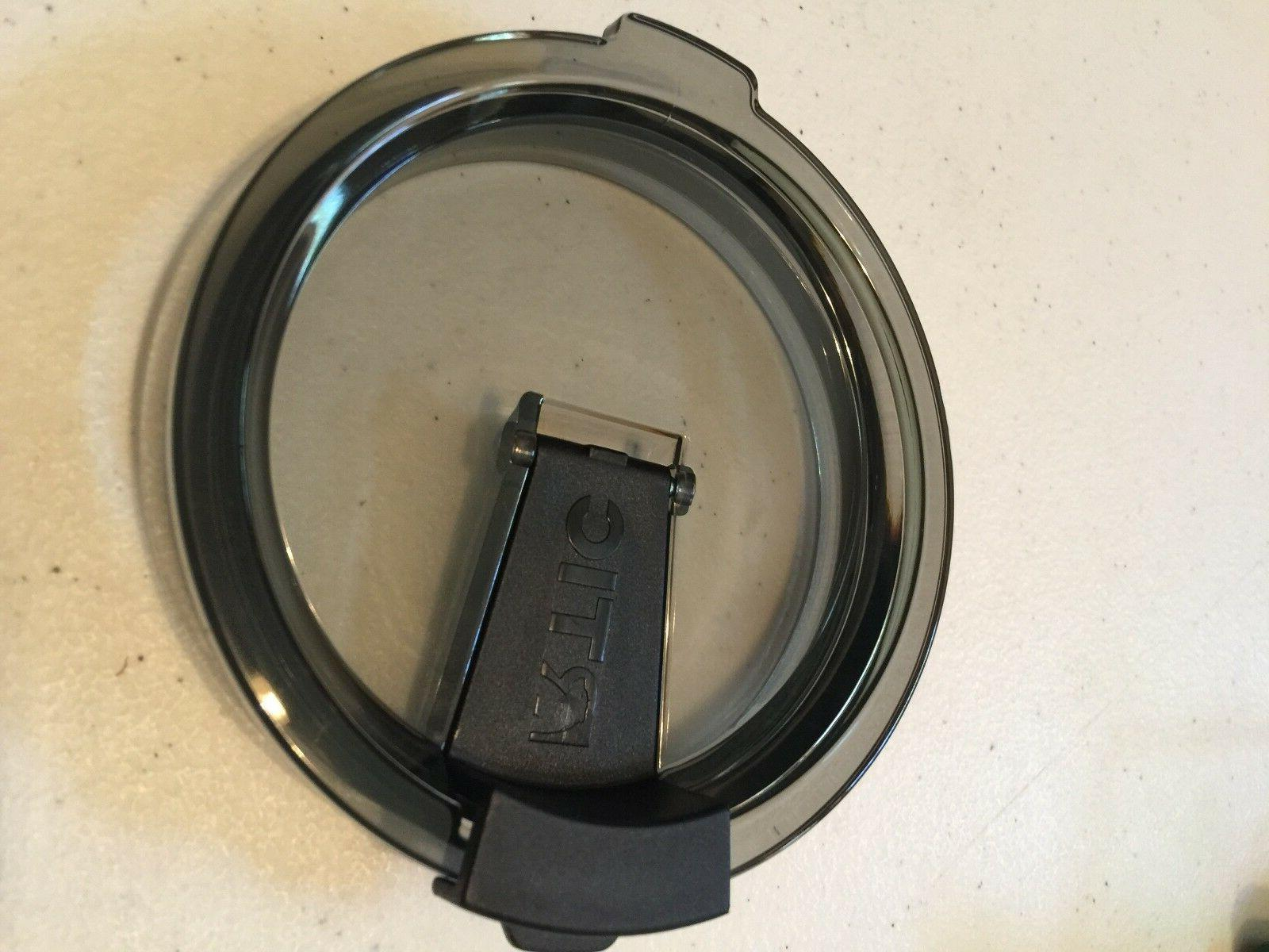 RTIC Lid Replacement 30 and 40 Ramblers Tumbler