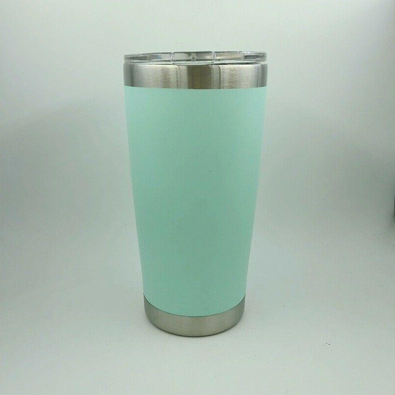 New Stainless Insulated Tumbler Lid