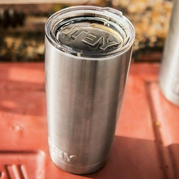 Yeti Rambler 20 Stainless Tumbler Vacuum Insulated Cup