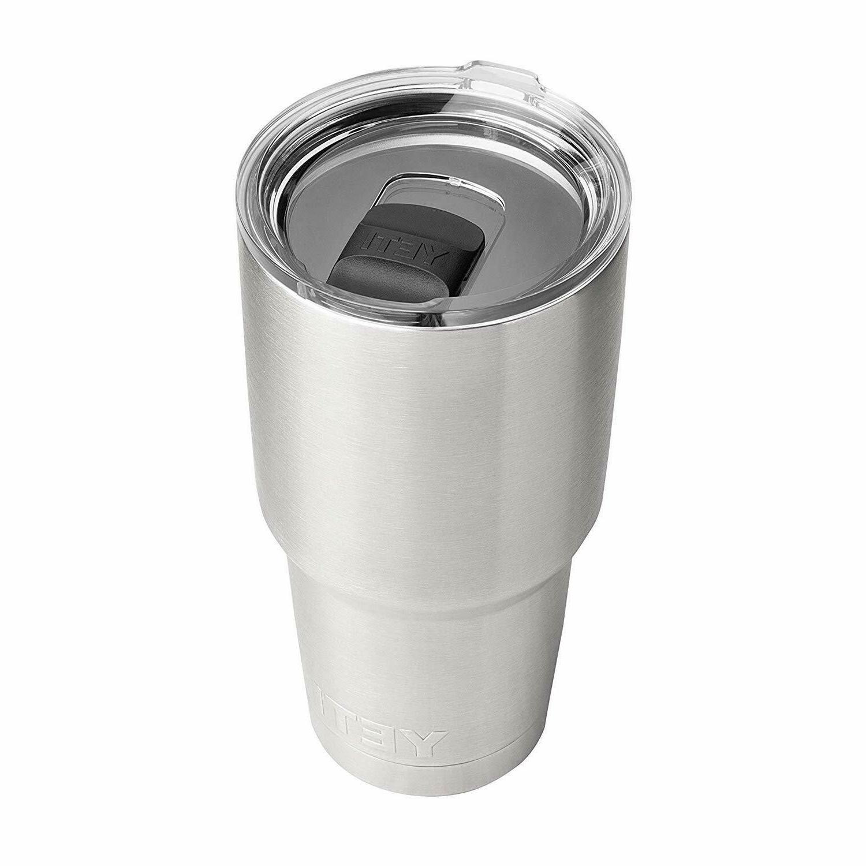 YETI Rambler 30 oz Stainless Steel Vacuum Insulated Tumbler