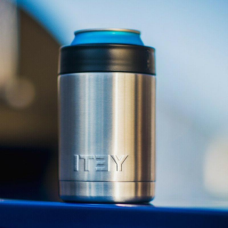 YETI Rambler Lowball Steel Vacuum Insulated Cup 20oz