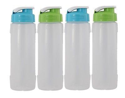 refill reuse chug water bottles 20oz 2