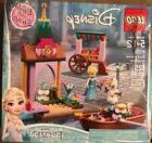 ✔SEALED Lego Disney Frozen ELSA'S MARKET ADVENTURE
