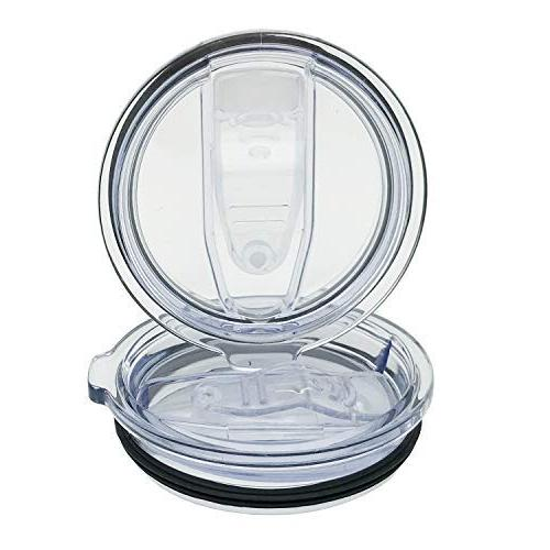 spill proof slider lids