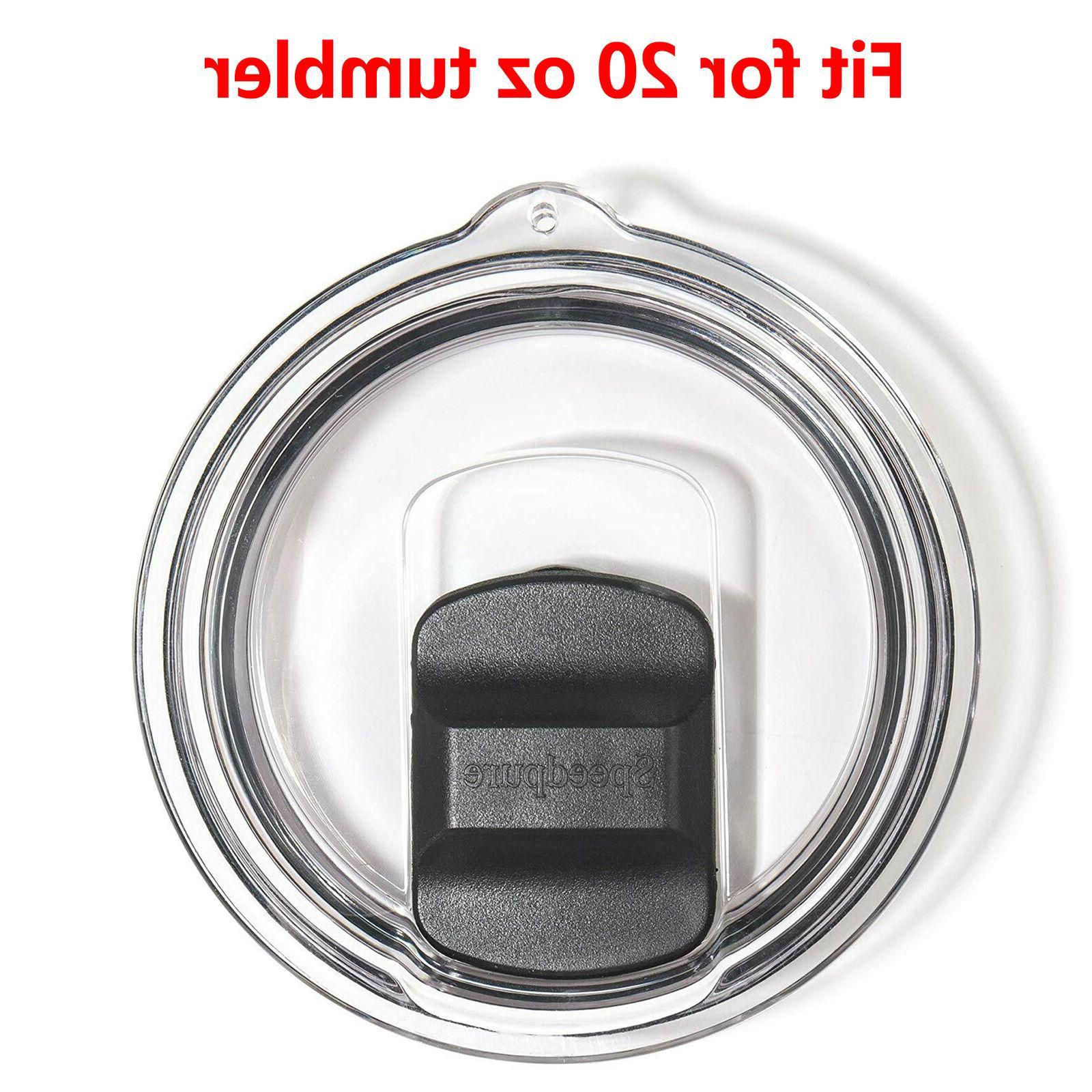 splash spill proof lid for 20 oz