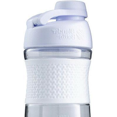 Blender Bottle Twist Cap Tritan Grip