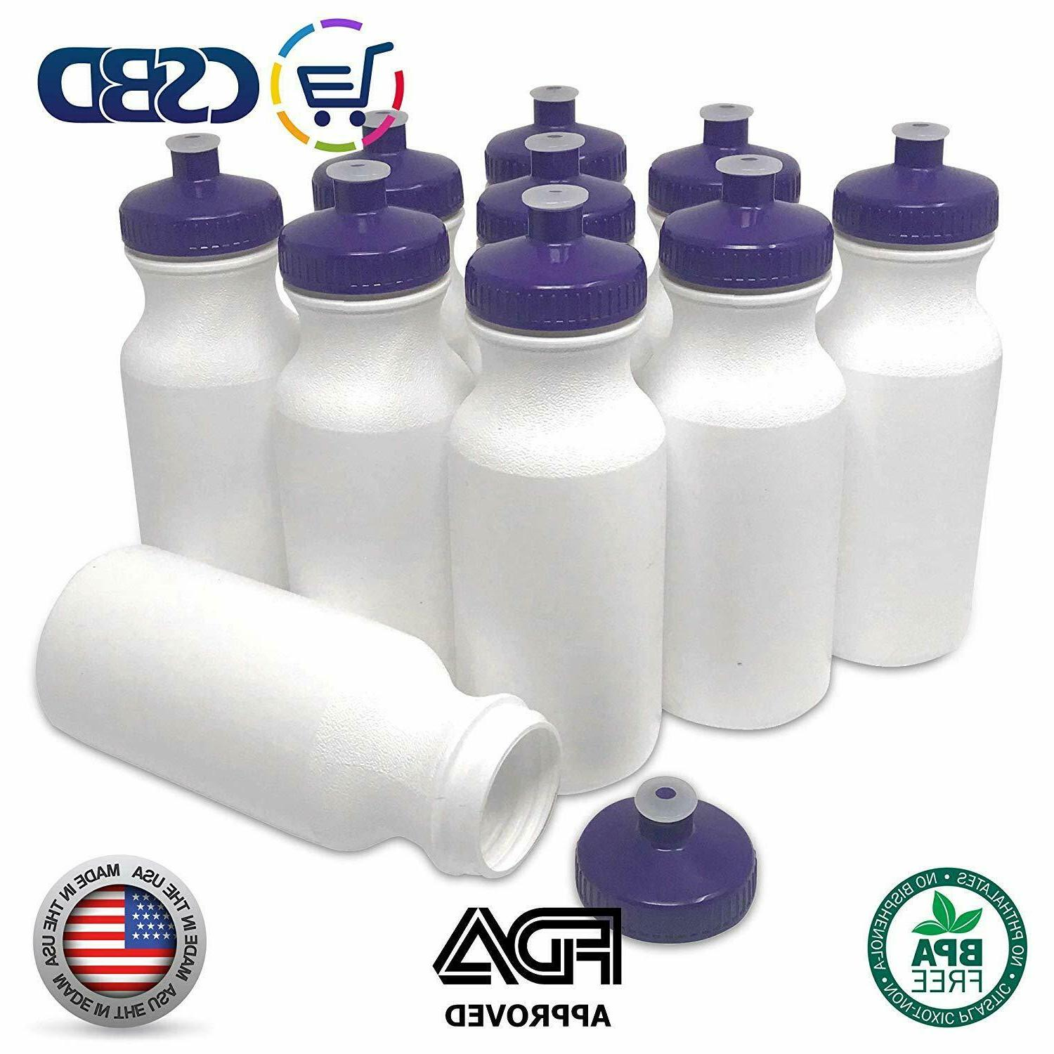 Squeeze Pack 20oz Variety - Sports &