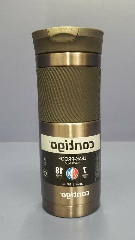 stainless steel coffee mug vacuum