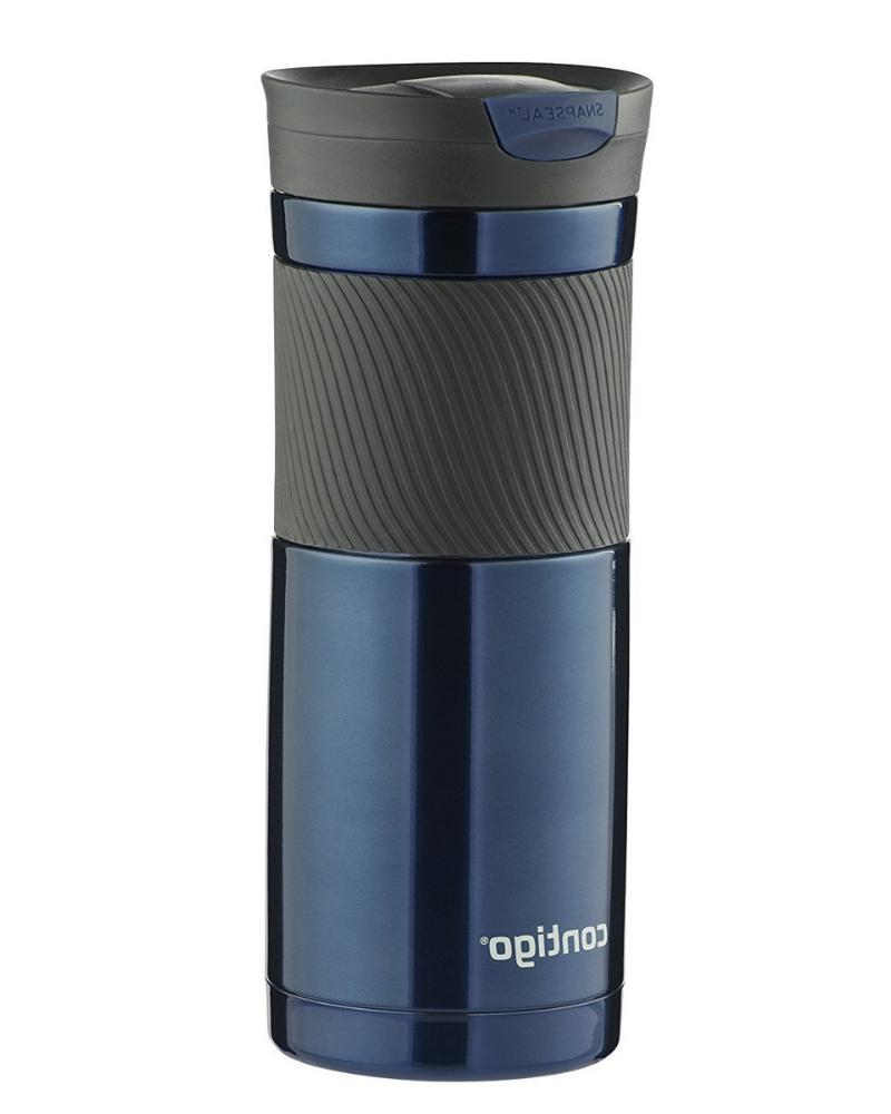Stainless Steel Mug Proof Vacuum Insulated SnapSeal