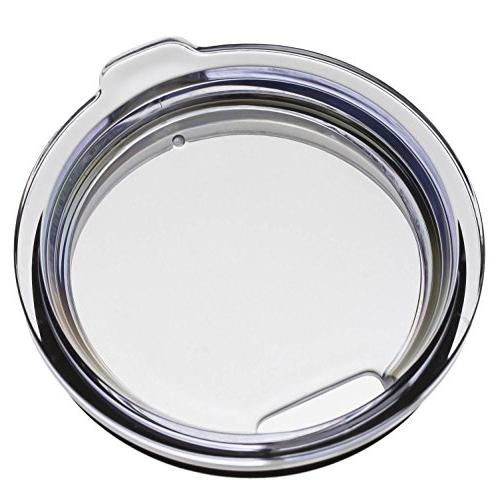 Stainless Lid, Double Wall Insulated Travel Hot and Cold by Zero