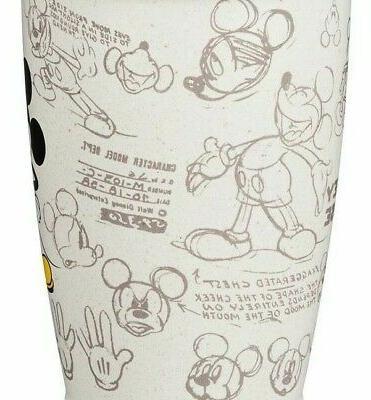 Disney Store MICKEY MOUSE Mug 20 Oz Ship