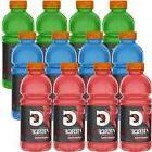 Gatorade Thirst Quencher Sports Drink, Fierce Variety Pack,