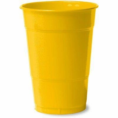 Creative Cups 20 Count Color