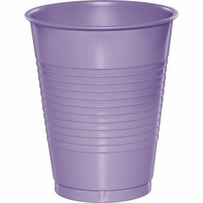 Creative Touch Color 16 oz Cups Color