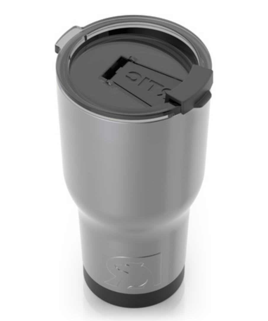 Tumbler 20 RTIC Stainless Steel w Lid