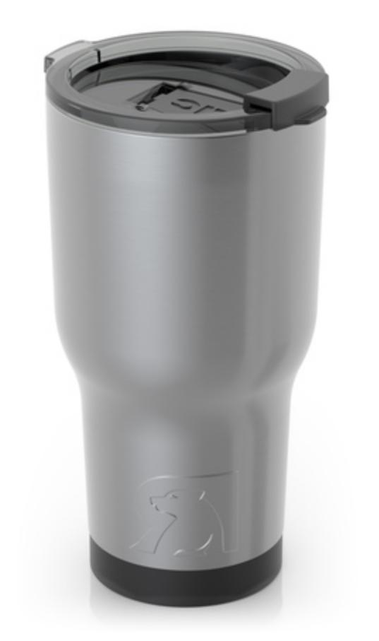 Stainless Travel Thermos w