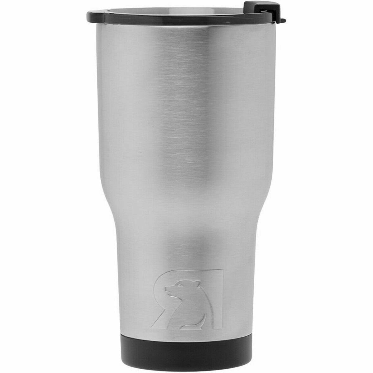Tumbler Stainless Thermos w Lid