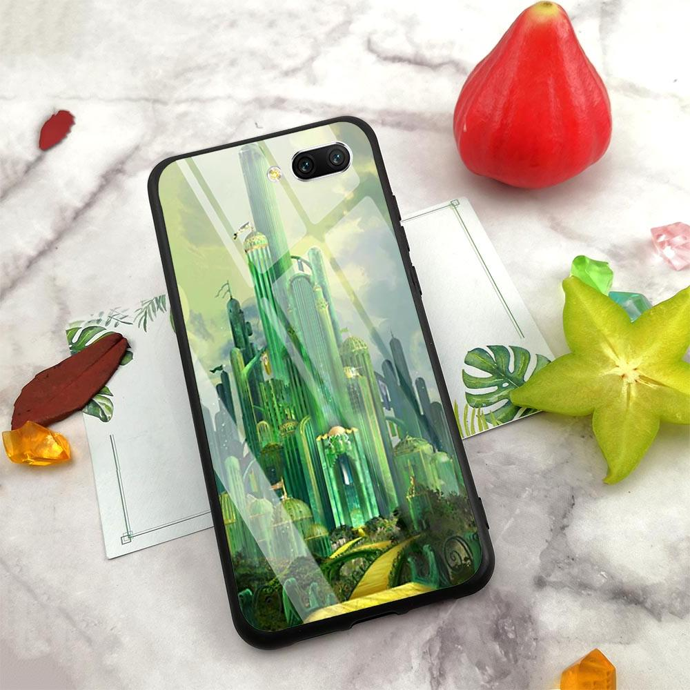 Ultra Thin of Tempered Phone for Huawei P20 10 Y6 Y9 Honor 9 P10 P Smart Mate