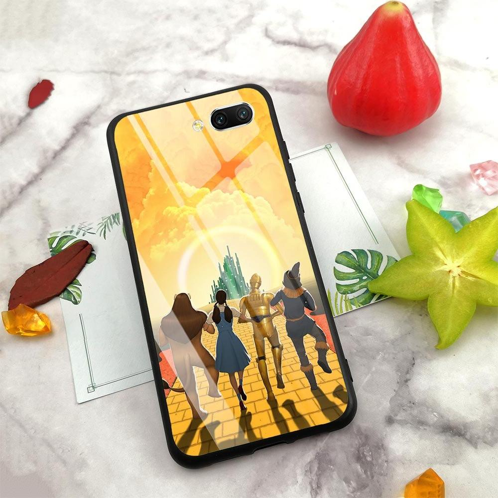 Ultra of <font><b>OZ</b></font> Tempered Phone Case for P20 Cover 10 Y6 Honor P10 Lite P Mate <font><b>20</b></font> Pro