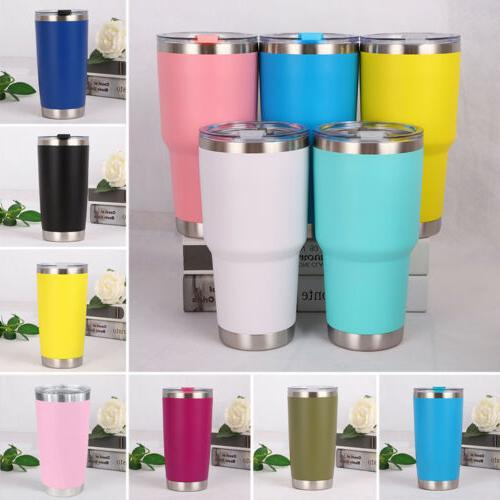 US Stainless Steel Travel Cup Flask