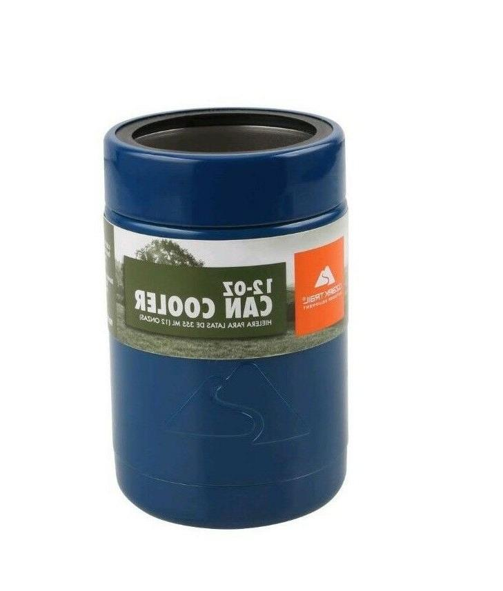 Ozark Insulated Stainless Steel Can Lowbal