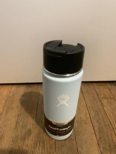 Hydro Flask W20FP 20 Oz Flip Flask Frost-NEW