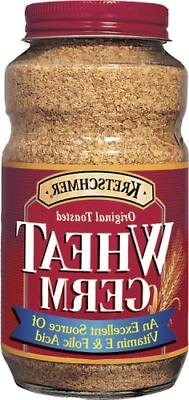Kretschmer Wheat Germ, Original Toasted 20 Oz