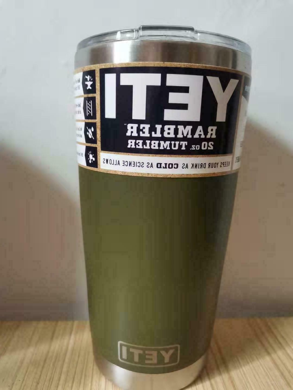 New Stainless Steel Insulated Tumbler Coffee Mug