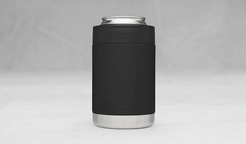 YETI Rambler Vacuum Stainless Steel Colster