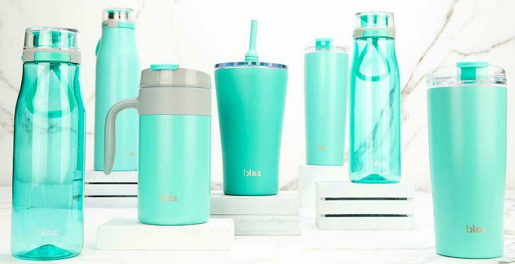 Zak! Designs Insulated Water Lid 20